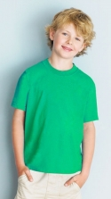 Kids Ring Spun T-Shirt