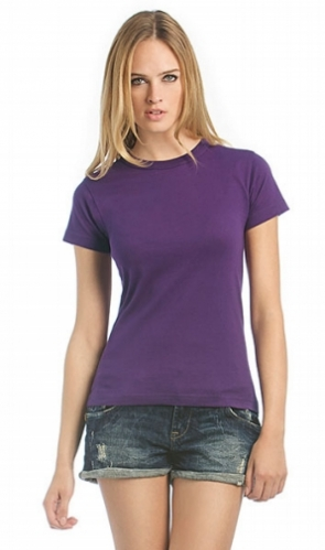 Ladies T-shirt Exact 190