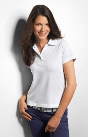 Elegance Top Polo