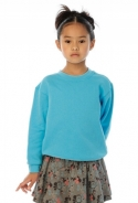 Kids Set-In Sweatshirt