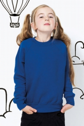 Raglan Sweat Kids