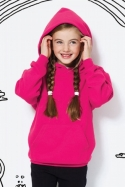 Kids Hooded Swaetshirt SG